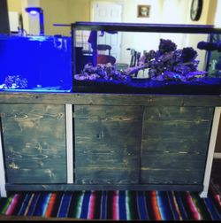 Fish tank Stand Frame Or Working Table Frame for Sale in Ontario,  CA