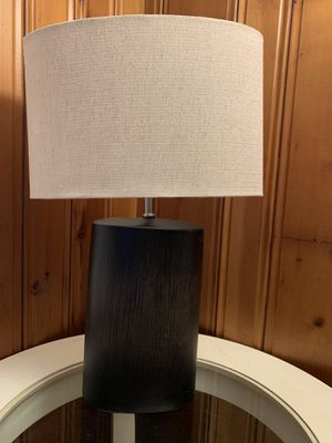 2 lamps for Sale in Rye Brook, NY