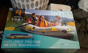 River raft for Sale in Waterbury, CT