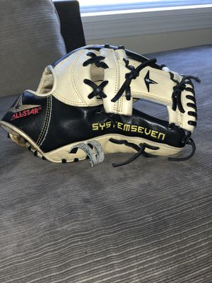All-Star Baseball Glove for Sale in Indianapolis, IN