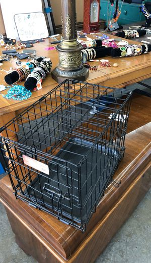 Dog crate for Sale in Cahokia, IL