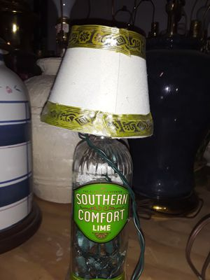 Vintage lamp for Sale in Canton, MO
