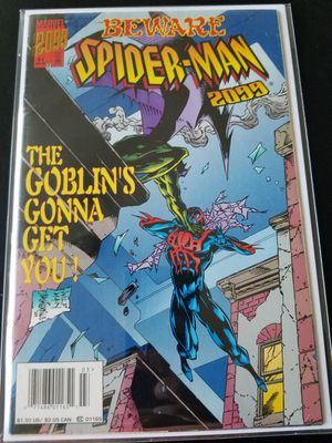 Spider-Man 2099 #41 for Sale in Tracy, CA