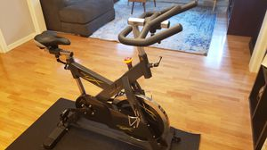 Spin Exercise Bike-BodyCraft Indoor Trainer SPX for Sale in Bothell, WA