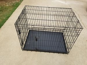Kennel crate for Sale in Sacramento, CA
