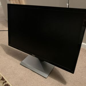 Dell SE2417HG - LED monitor for Sale in Silver Spring, MD