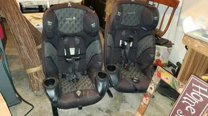 Safety First Air 80 3in1 car seat for Sale in Phoenix, AZ