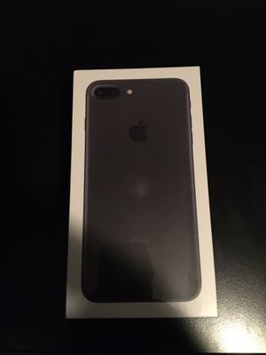 iPhone 7 Plus 32gb for Sale in The Bronx, NY