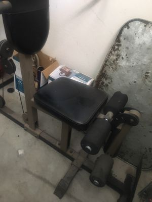 Weight gym for Sale in Tolleson, AZ