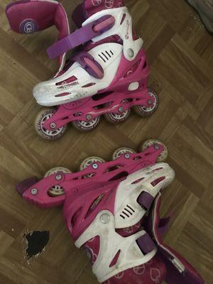 Girls Roller skates for Sale in Tampa, FL