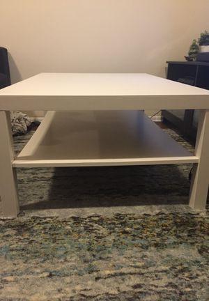 IKEA LACK coffee table for Sale in Seattle, WA