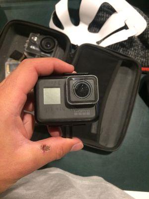 GoPro 6 black for Sale in Provo, UT