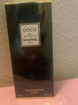 Coco Chanel perfume for Sale in Fresno, CA