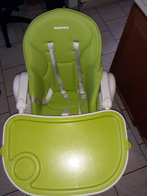4 in 1 baby chair for Sale in Orlando, FL
