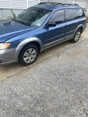 Subaru Outback 2008 for Sale in Baltimore, MD