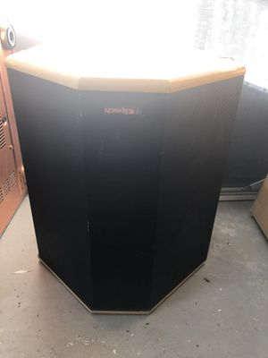 Klipsch Dipole Home Theater speakers for Sale in Marlboro Township, NJ