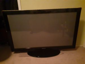 "50 inch Samsung tv""$50 works good for Sale in La Mesa, CA"