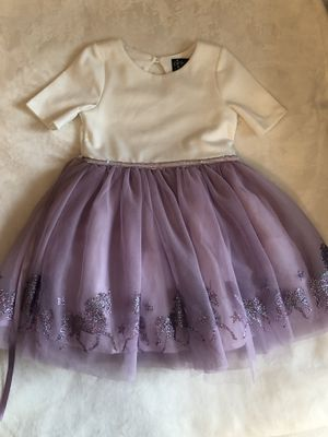 Unicorn dress size 4 for Sale in Chicago, IL