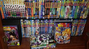 Complete DRAGONBALL Z and Dragonball episode and movie for Sale in Centreville, VA