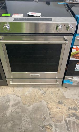 Kitchen aid KSEG700ESS 💨💨💨 QG for Sale in San Antonio, TX