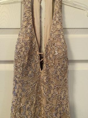 Formal dress size medium for Sale in Royersford, PA