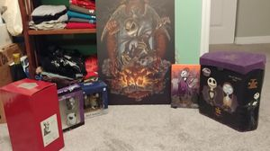 Nightmare Before Christmas Collectables for Sale in Clearwater, FL