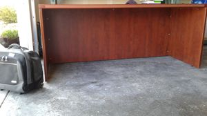 Desk, excellent size for sewing table. for Sale in Chelan, WA