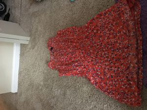 A good and nice dress for summer for Sale in Burke, VA