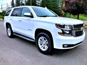 → 2O15 Chevy Tahoe for Sale in Richmond, VA