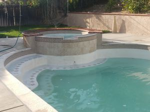 California pool Restoration for Sale in Victorville, CA