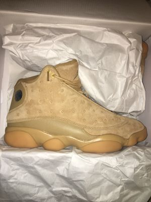 Jordan 13 men's size 10 for Sale in Parlier, CA