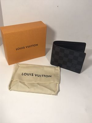Louis Vuitton Damier Wallet BLACK FRIDAY SALE for Sale in Queens, NY