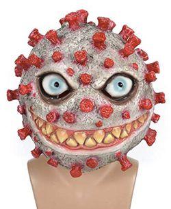 Corona Virus Halloween Mask Costume Cosplay 2020 2019 for Sale in Philadelphia,  PA