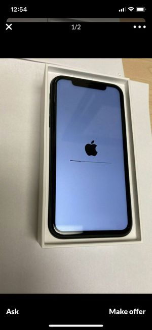 IPHONE XR BLacklisted for Sale in Scottsdale, AZ