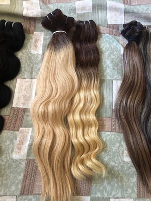 Ombré hair extensions for Sale in Yorba Linda, CA
