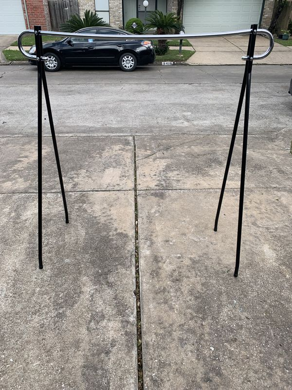 Clothing Stand Rack