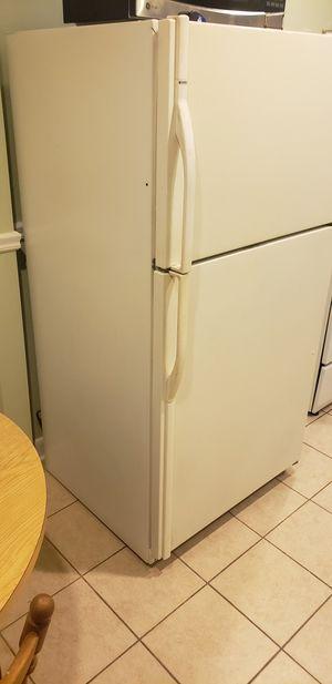 White Kenmore refrigerator for sale for Sale in Boston, MA