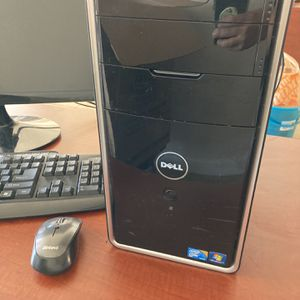 Computer With Monitor for Sale in Tustin, CA