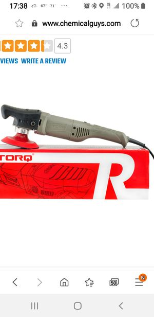 Torq R rotary for Sale in Las Vegas, NV