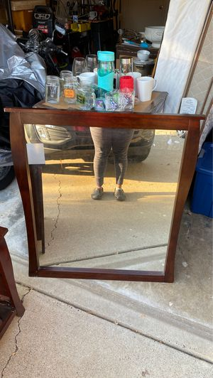Dresser Mirror for Sale in Citrus Heights, CA