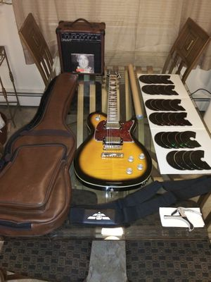 Electric Guitar for Sale in Washington Township, NJ