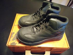 Mens red wing worx, work boots for Sale in Lakeland, FL