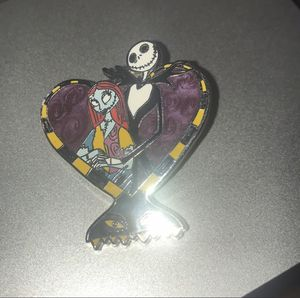 Disney Pin Nightmare before Christmas for Sale in Selma, CA