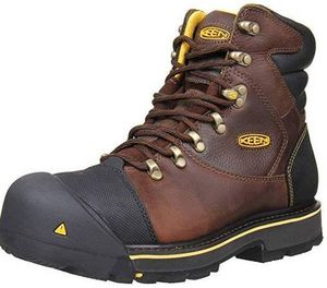 NEW KEEN Utility Men Size 11.5 Wide STEEL TOE Safety Work BOOT for Sale in San Jose, CA