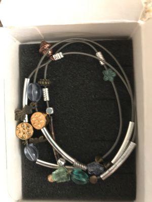 Colors of Spirit bracelets for Sale in Merced, CA