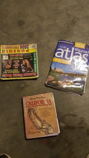 Maps, Atlas 2010 for Sale in Scottsdale, AZ