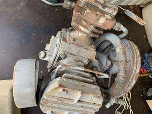 Ingersoll-Rand 30T compressor, no motor or tank for Sale in BRECKNRDG HLS, MO