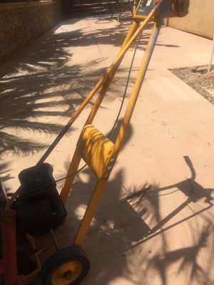 McLain gas powered edger for Sale in Corona, CA