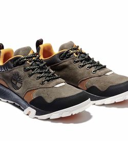 TIMBERLAND garrison trail waterproof hiking shoes for Sale in Sloan,  NV