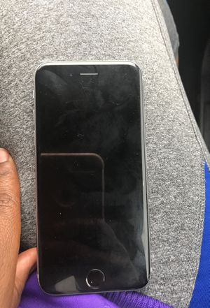 iPhone 6s 16gb AT&T for Sale in Orlando, FL